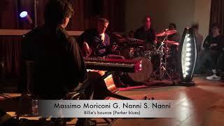 Trio Massimo Moriconi G  Nanni S  Nanni