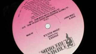 freeez - iou (ultimate club dub mix) - 1986 latin rascals remix of the freestyle anthem