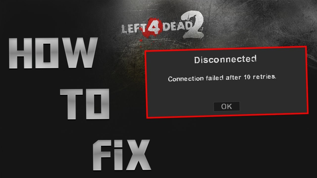 Left 4 Dead 2 matchmaking Indiase bruid matchmaking