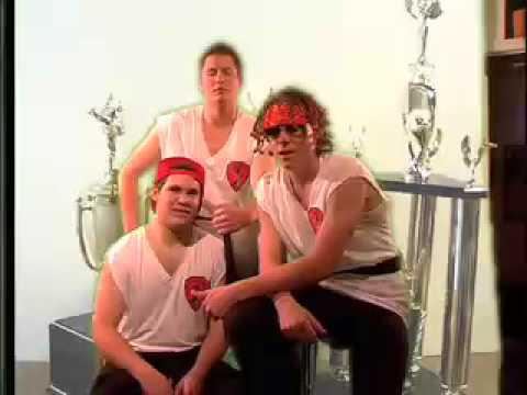 The Dojo Bros