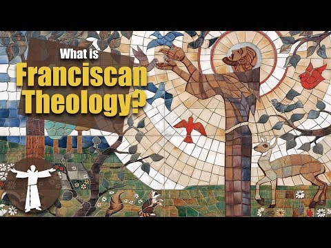 What is Franciscan Theology?