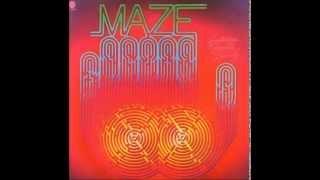 Maze - Happy Feelin