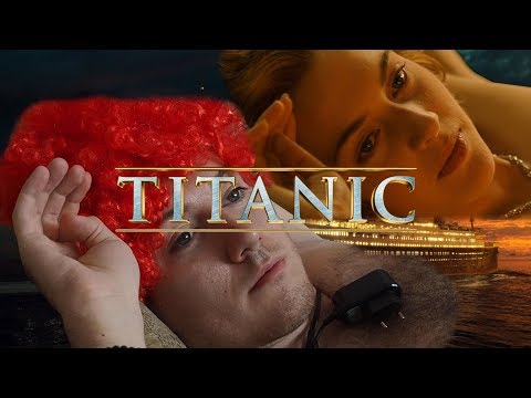 Titanic low cost version | Studio 188