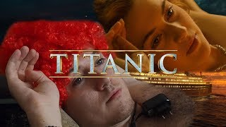 Titanic low cost version | Studio 188