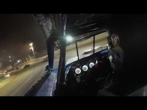 Jeremy Nichols Camden Speedway Feature Race 7-14-18