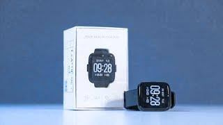 ZTE Watch Live   أفضل ساعة ذكية في الفئة الإقتصادية