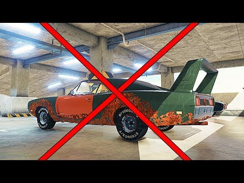 Car Mechanic Simulator 2018 - Мастер на все руки
