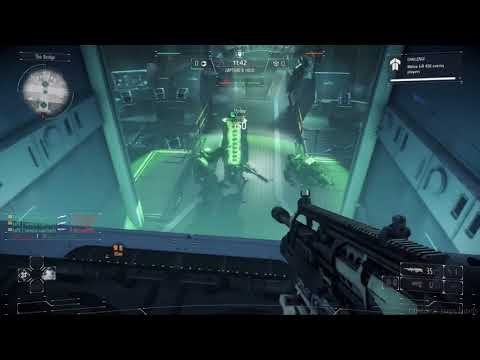 Killzone Shadow Fall Multiplayer Domination Gameplay 72