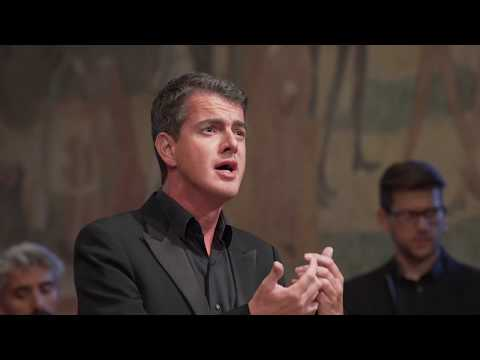 Philippe Jaroussky: L'Orfeo