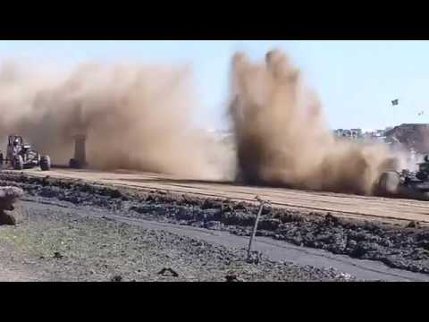 SAND DRAGS BONNYVILLE EXTREME MUD AND MUSIC FESTIVAL 2017