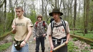 Finding Sasquatch