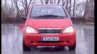 видео Что означают электронные системы автомобиля EBD, BAS и VSC ? Расщифровка