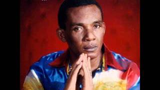 Ken Boothe ft Shaggy - The Train Is Coming