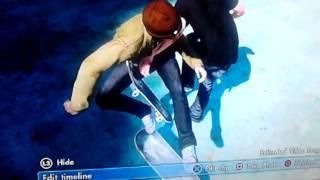 Skate board hit PS3!!