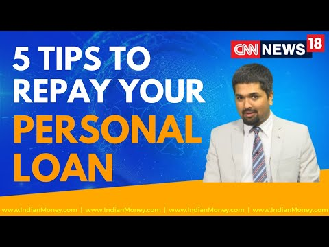 Personal Loan - 5 Tips To Repay Your Personal Loan | Money Doctor Show | EP : 231
