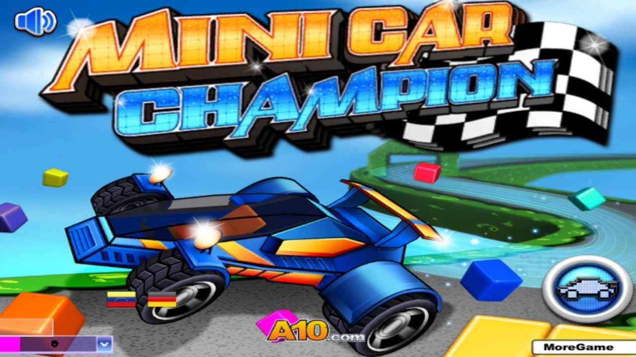 minicar champion free car games for children to play online browser game online website category