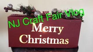 NJ Craft Fair Vlog   2014 Thumbnail