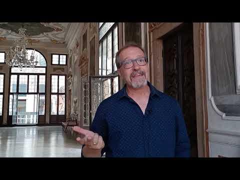 Il Conservatorio Benedetto Marcello di Venezia<br>...