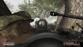 Battlestrike: Force of Resistance Gameplay En Español (PC-HD)