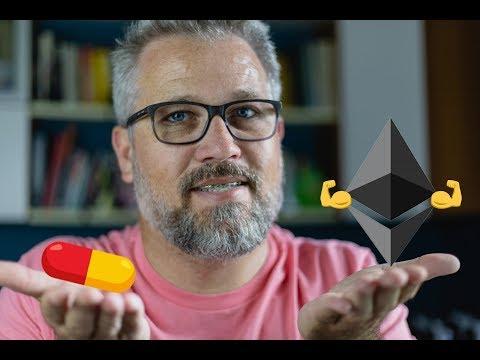 Pílula mágica para mineração de Ethereum???? (Funciona nas 1080, 1080ti e Titan XP)