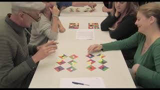 Stadsdokter Biemans - De Kwantumgame - Het spel : 4de dimensie