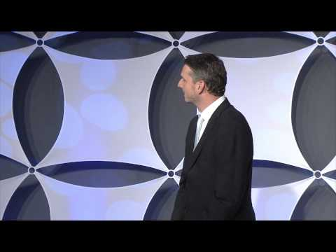 Dr. Heinrich Arnold's speech at the 10 year anniversary celebration of T-Labs