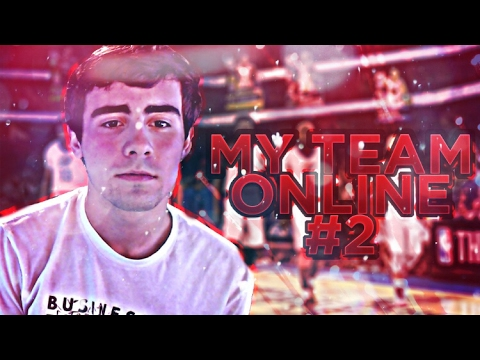 I NEED YOUR HELP!! NBA 2K17 MY TEAM ONLINE #2