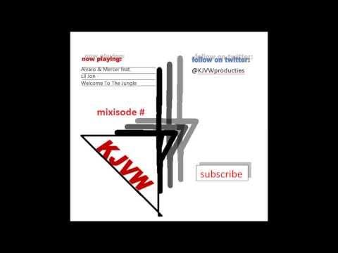 KJVW mixisode #01