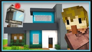 Hermitcraft 6: Villager Grian's Area 77 HOUSE!