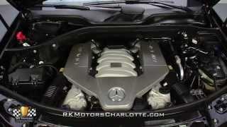 2009 Mercedes-Benz ML 63 AMG Videos