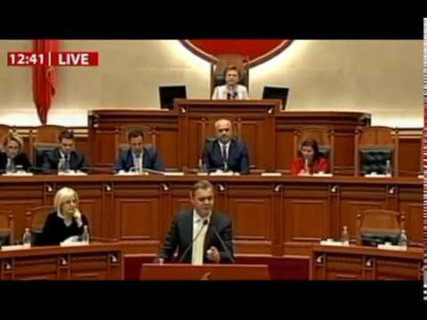 Ben Blushi: Edi Rama qante para nesh për tu bërë kryeministër Gramoz Ruçi është dëshmitar