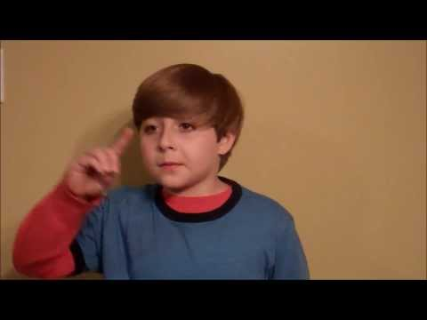Just for fun Christian Disteo out takes from a self tape