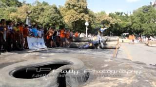 Six Days Crazy Job 2012 -the prolog in Stara Zagora, Bulgaria