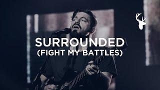 Surrounded (Fight My Battles) - Josh Baldwin | Bethel Worship
