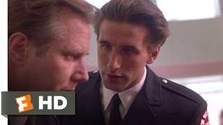 Backdraft (11/11) Movie CLIP - Swayzak Is Served (1991) HD