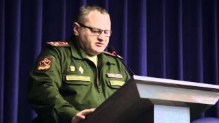 Учения ГО и ЧС в ОАО ''МОСГАЗ''