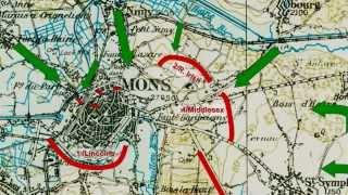 Mons 1914 Trailer