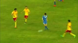 Футбол Узбекистан & Китай 11.10.2016. Отбор ЧМ 2018