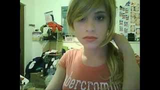 Repeat youtube video Junge wird zu unglaublich hübschen Mädchen / Boy b