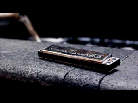 Instrument special: The Harmonica - A two hour long compilation