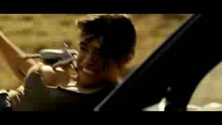 The Fast and the Furious 4 Official Trailer HD