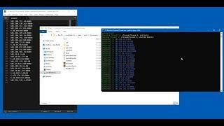 fresh Proxies Python Script  HTTP, HTTPS, SOCKS4, SOCKS5