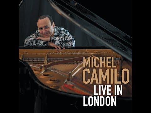 MICHEL CAMILO - LIVE IN LONDON - EPK (HD)
