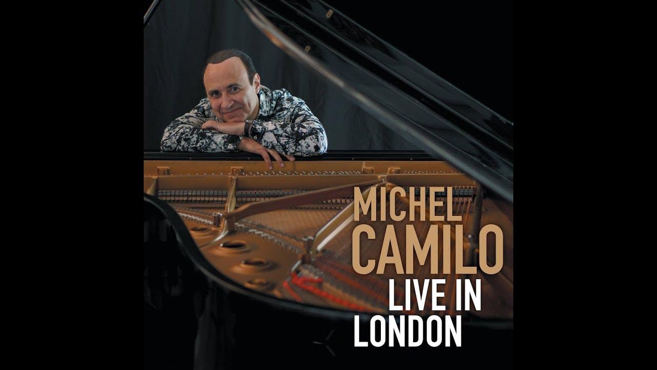 Live 8 concert, London