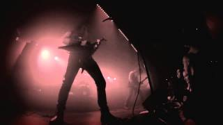 Destroyer 666 - A Breed Apart (live in London 22.02.2015)