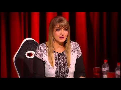 Maja Volk - Iz Profila - Cela Emisija - (TV Grand 15.11.2015.)