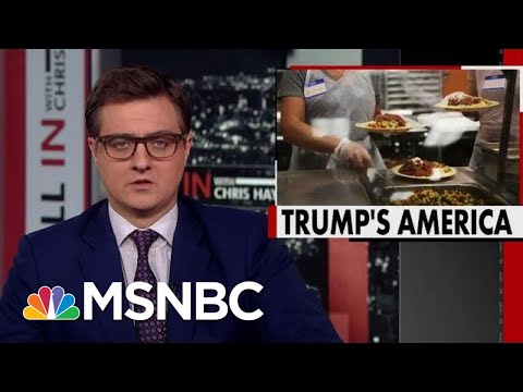 President Donald Trump Leaves NATO Early After Being Mocked By World Leaders | All In | MSNBC