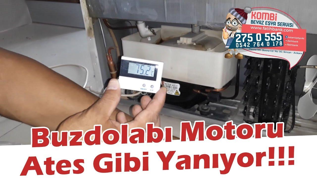 Motor aşırı ısınması, nedenleri, sonuçları