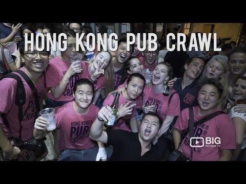 pub-crawl- -beer- -club- -big-review-tv- -hong-kong