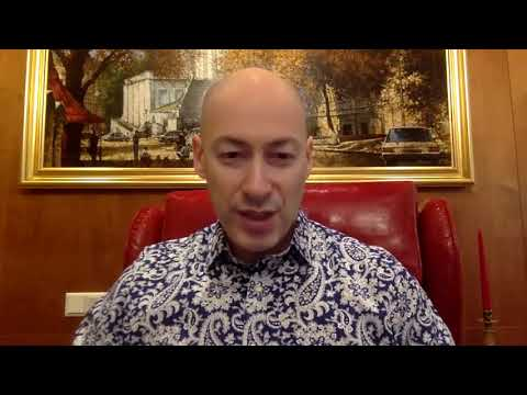 Гордон о втором интервью с Зеленским